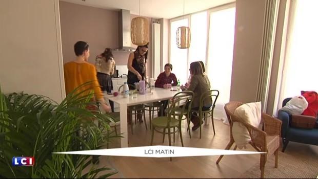 La Maison Rose à Bordeaux, un cocon pour vivre son cancer au féminin