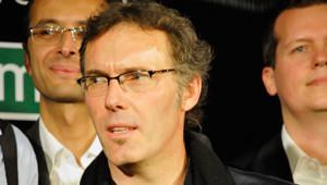Laurent Blanc, le 10 février 2011 à Paris