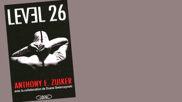 Level 26 Anthony Zuiker Duane Swierczynski