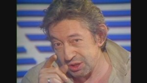 Moment culte : Serge Gainsbourg invité d'Yves Mourousi