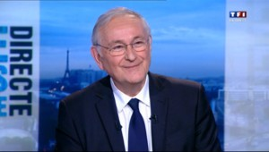 Parole directe : Jacques Cheminade croit à l'Europe, mais pas à l'euro