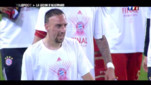 Ribery - Bayern Munich
