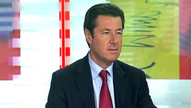 TF1-LCI, Christian Estrosi