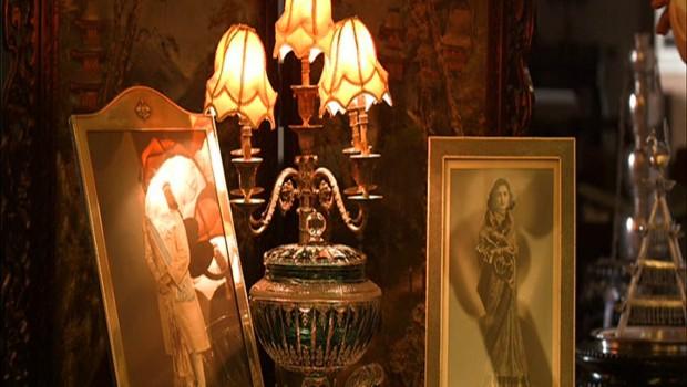À la rencontre de Gaj Singh, le dernier maharaja