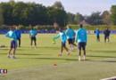"""Equipe de France de football : pour Didier Deschamps, les joueurs """"ne sont pas en vacances"""""""