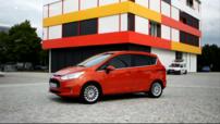Essai Ford B-Max Automoto