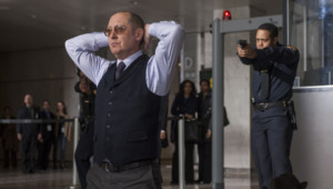 James Spader est Raymond Reddington dans Blacklist