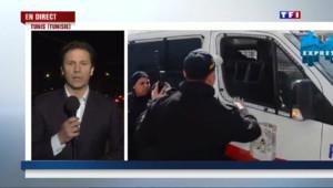 """Le 20 heures du 18 mars 2015 : Attentat à Tunis : """"Un groupe jihadiste bien connu des Tunisiens"""" - 449.36599999999993"""