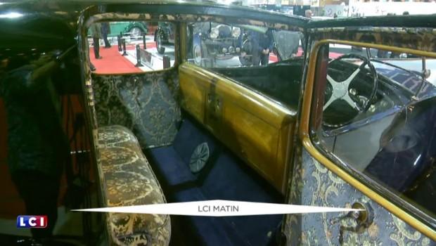 Salon Rétromobile : la cote des voitures anciennes s'envole