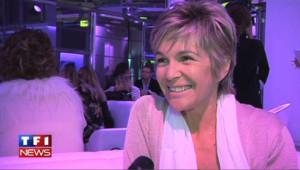 """Véronique Jannot dans Danse avec les stars : """"Je suis opiniâtre"""""""