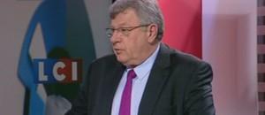 Christian Eckert (PS), le rapporteur général du budget à l'assemblée nationale, s'est exprimé sur LCI au sujet de la mise en examen de Stéphane Richard.