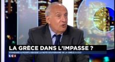"""Crise grecque : """"La Grèce a besoin de temps, est-ce que l'Europe va leur accorder ?"""""""