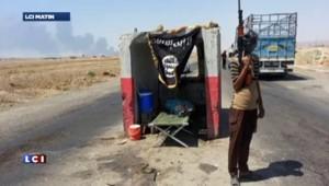 Irak : des conseillers militaires américains pour aider l'armée