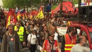 Loi Travail : nouvelle journée de mobilisation à Rennes