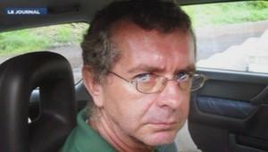 Philippe Verdon, enlevé en novembre 2011 par Aqmi