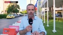 """Référendum grec : """"La pression monte dans le camp du non"""""""