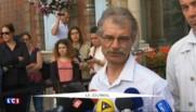 """""""Soyons ensemble les derniers à pleurer"""", le message du maire de Saint-Étienne-du-Rouvray"""