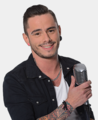 The Voice 3 - Maximilien Philippe - Equipe de Garou