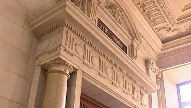 Tribunal correctionnel Paris Justice