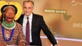 Le chef Raoni, invité du 20 heures de TF1 ce jeudi