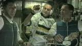 Recettes trois étoiles pour astronautes