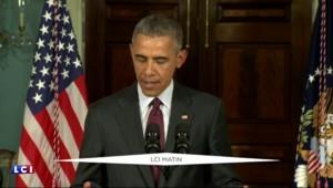 """Cessez-le-feu en Syrie : pour Obama, """"il y a beaucoup de raisons d'être sceptique"""""""