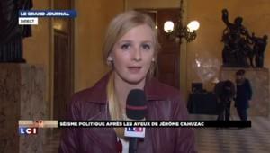 L'UMP cible Pierre Moscovici dans l'affaire Cahuzac