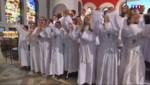 La profession de foi, célébration religieuse et familiale