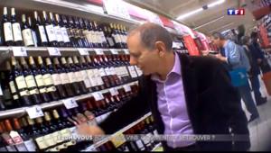 Le 20 heures du 10 septembre 2015 : Foires aux vins : comment ne pas se faire piéger - 1977