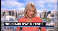Mondiaux d'athlétisme : Lavillenie décroche le bronze