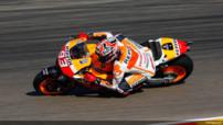 MotoGP - Aragon 2014 - Marc Marquez