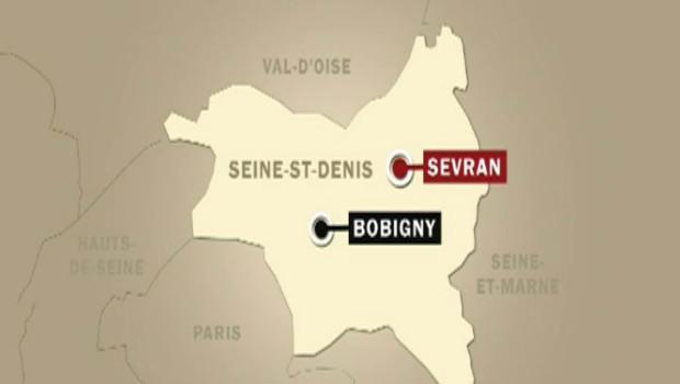 Sevran Seine-Saint-Denis