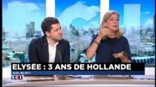 Trois ans de l'élection de Hollande : une cassure définitive entre les politiques et les électeurs ?