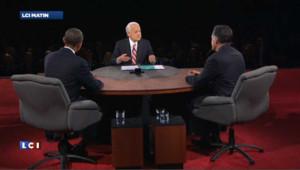 3e débat Obama-Romney : les meilleurs moments