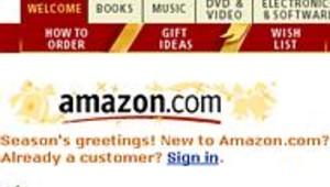 Amazon arrive en France