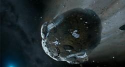 Astéroïde GD 61