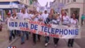 Châteaudun se mobilise contre la délocalisation de 800 salariés