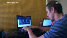 Dimitri, créateur du site de téléchargement illégal Wawa Mania