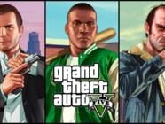 Grand Theft Auto V revient sur les nouvelles consoles