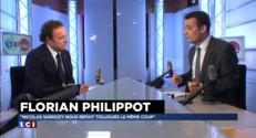 """""""Gueule de bois"""", la métaphore de Philippot pour décrire le congrès des Républicains"""