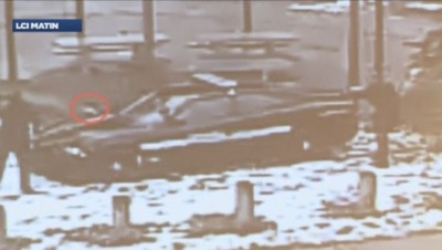 La vidéo où l'on voit un policier tirer sur un enfant à Cleveland