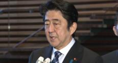 Le 13 heures du 1 février 2015 : Le Japon sous le choc après l%u2019exécution du deuxième otage - 609.2260000000001