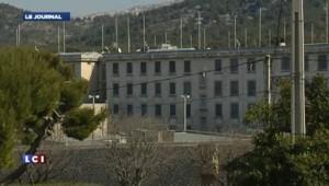 Les détenus de la prison de la Santé évacués pour rénovation des lieux