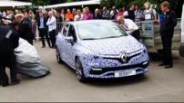 Nouvelle Renault Clio 2012 Automoto