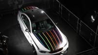 Pour célébrer le titre de champion 2014 en DTM de son pilote Marco Wittmann, BMW a lancé une série spéciale de sa M4 baptisée Champion Edition. Elle sera limitée à 23 exemplaires.