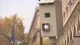 Radars routiers : jackpot pour l'Etat en 2012