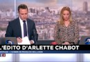 """Arlette Chabot : sur le chômage, """"François Hollande a commis une erreur"""""""