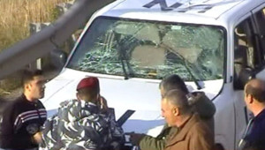 attentat finul liban janvier 08