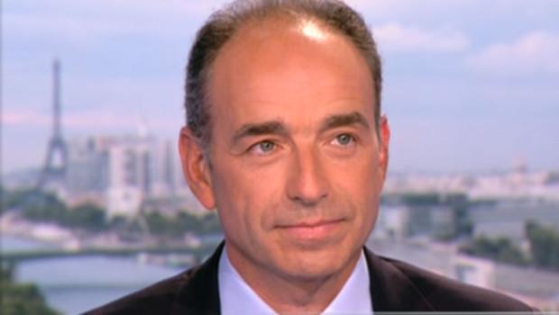 Jean-François Copé sur TF1 le 27 mai 2014