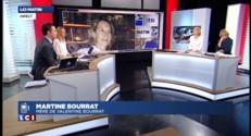"""La mère de Valentine Bourrat : """"On était confiants pour l'ouverture du procès"""""""